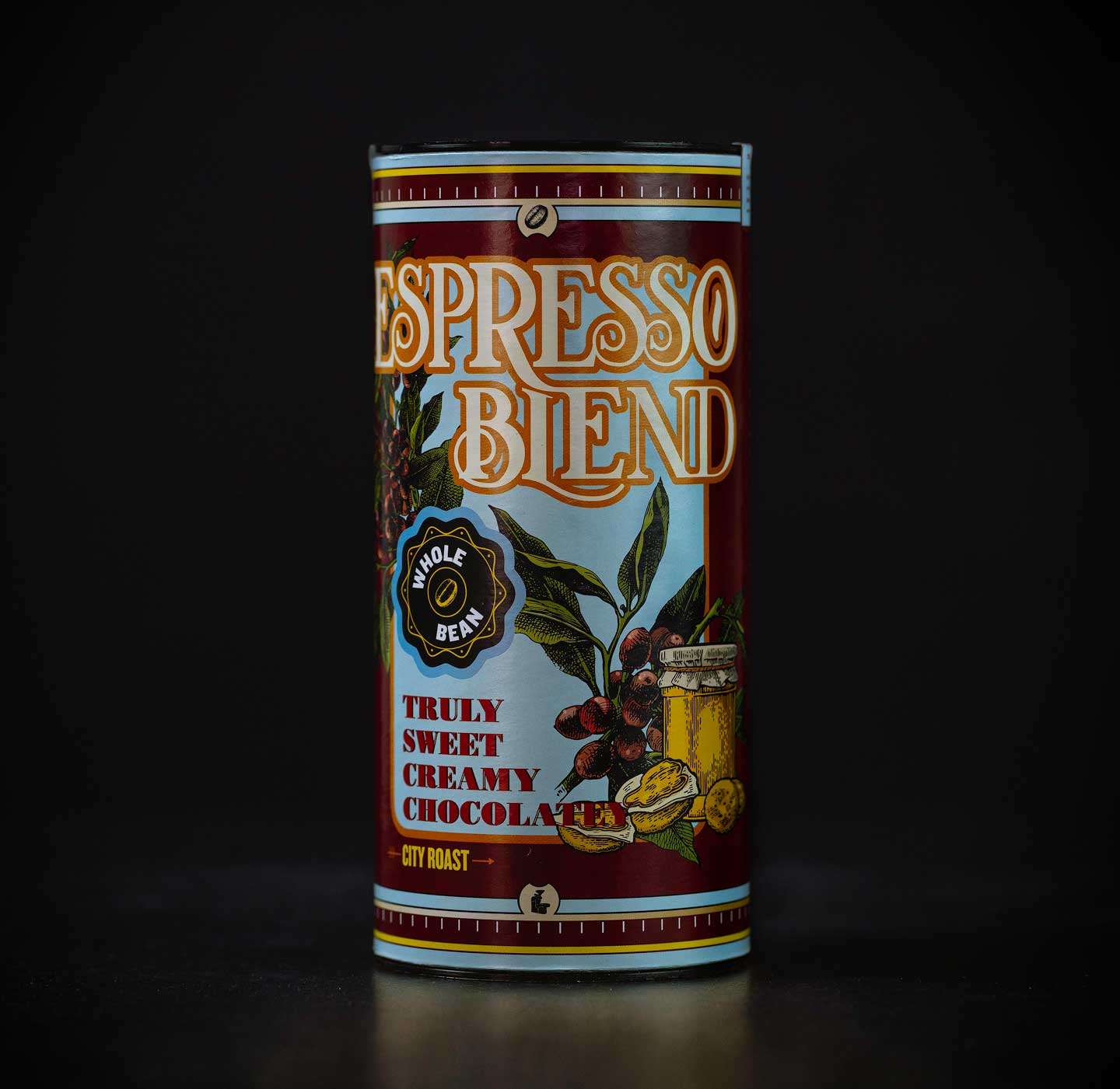 Tribe Coffee Packaging Design 10