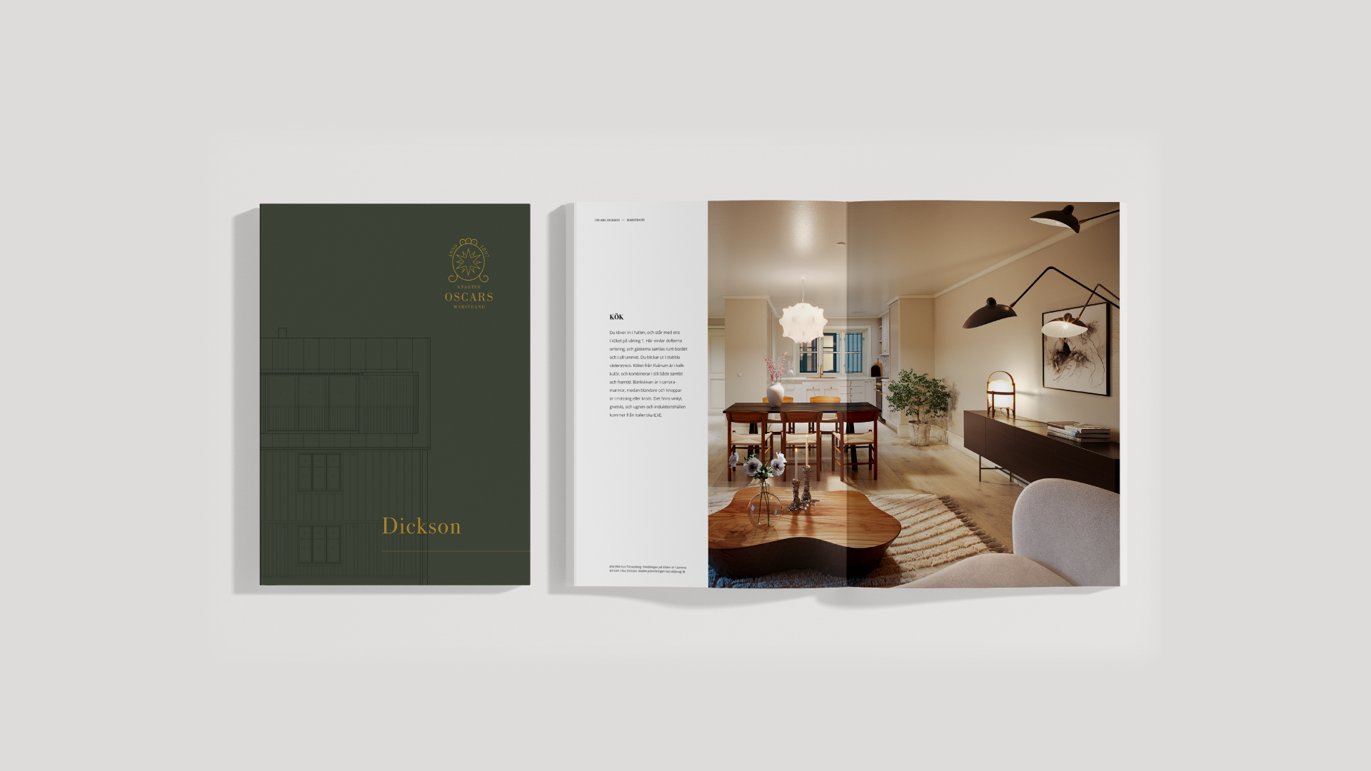 Brochure Design Cape Town