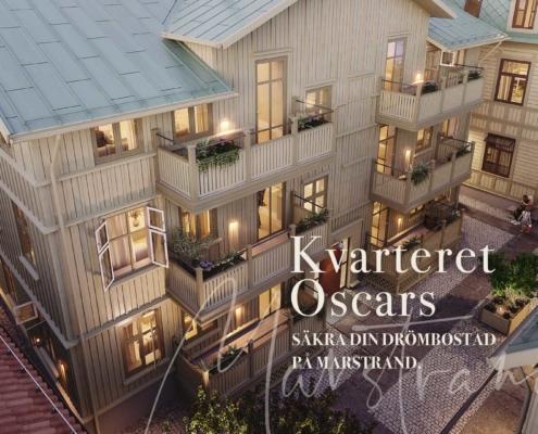 Oscars - Property Marketing off plan